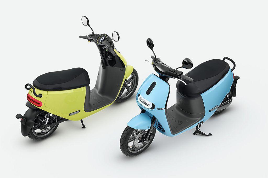 屆時將以Gogoro市面銷售的車款為基礎,進行Yamaha品牌的電動機車設計,並...