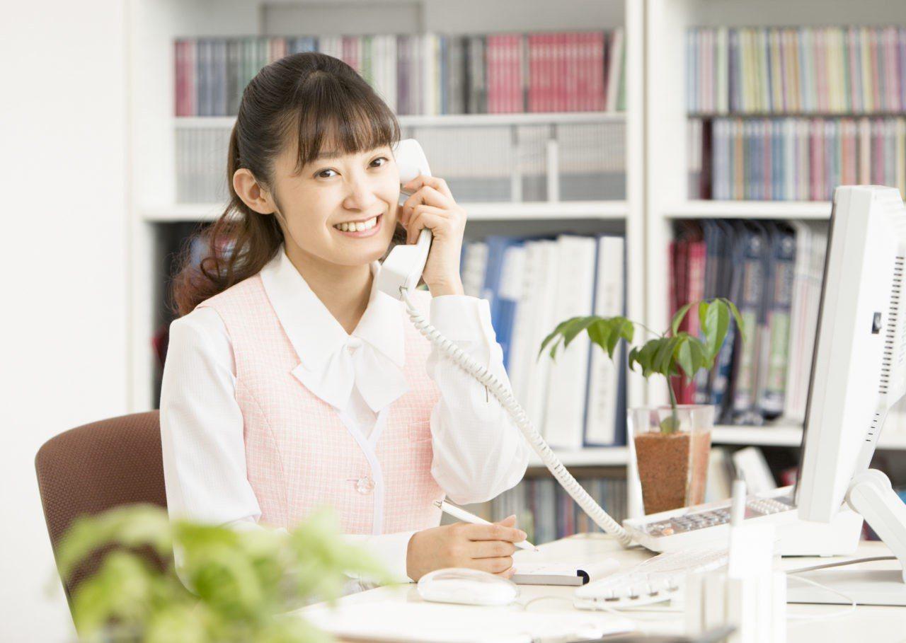 行政助理是很多人會投遞的工作 圖片來源/ seikandoukodakara