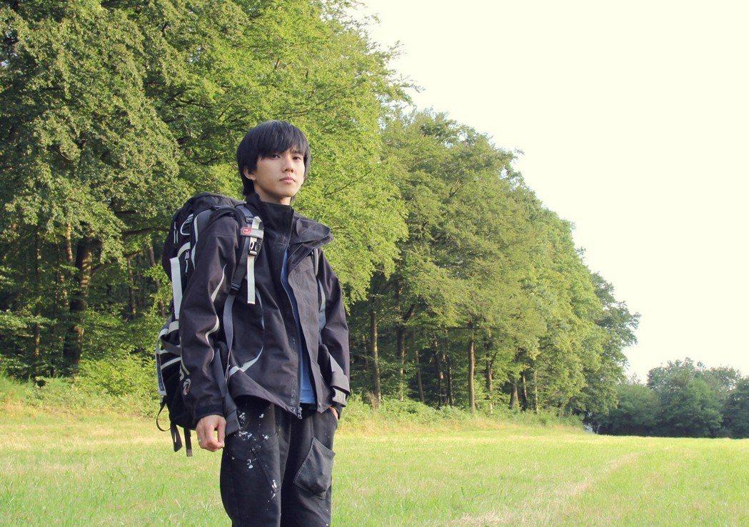 楊仁銘和賴雷娜一起經營夢想騎士,把攝影的喜愛與專業轉化成「夢想騎士」的一張張照片...