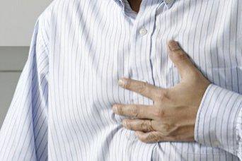 台大醫院的研究發現,敗血症出院4周內,患者有較高罹患中風和心臟病的風險。(pho...