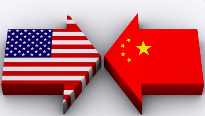 中美貿易戰加劇,美國揚言「加碼」再向中國所有產品加徵關稅,於東莞設廠的港商、香港...