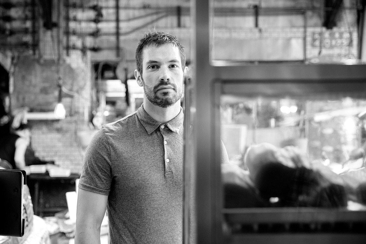 台北美福飯店GMT義法餐廳邀請紐約二星主廚Ronny Emborg再度來台客座。...