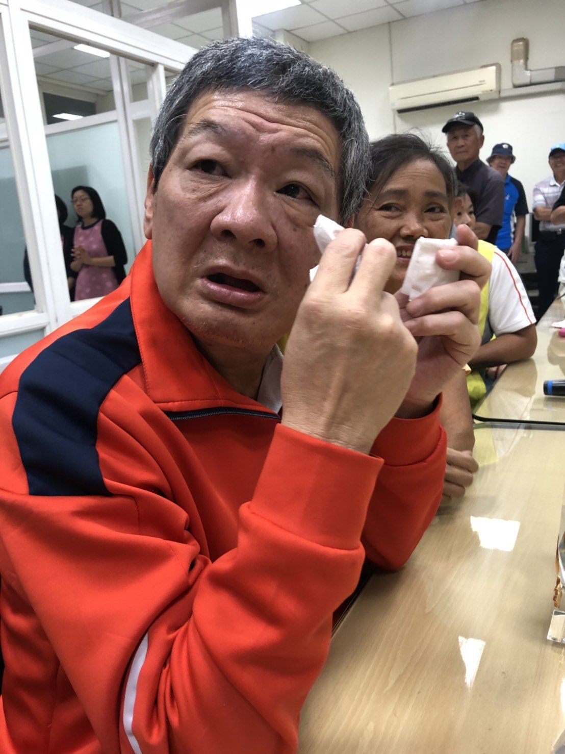 空手道國手王翌達日前參加印尼雅加達巨港亞運會空手道,在個人型項目奪銀,嘉義市長涂...