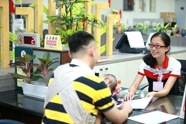 台中市政府推花博卡,特約商店有優惠。圖/台中市政府提供