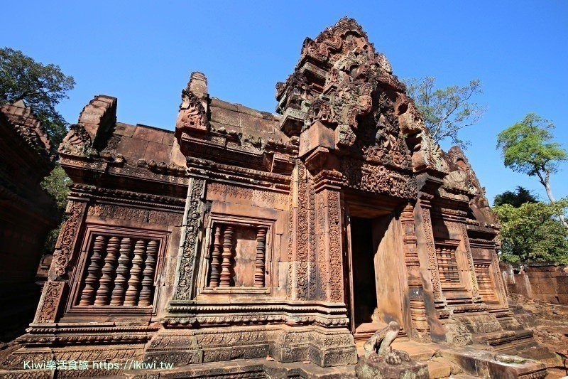 柬埔寨航空下月開航台北往返暹粒(吳哥)航線。本報系資料照