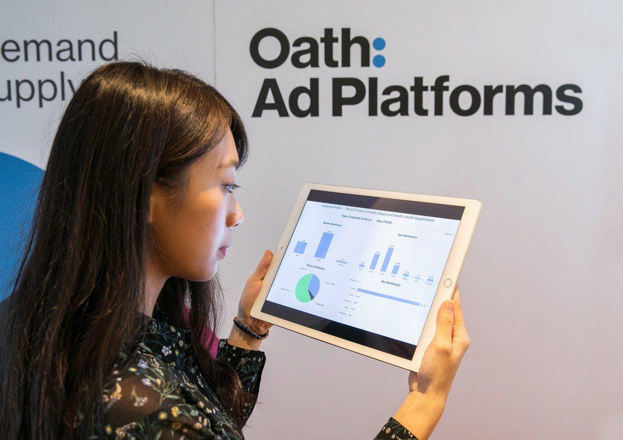 Oath Ad Platforms廣告平台提供全新服務,協助品牌與代理商打造品牌...