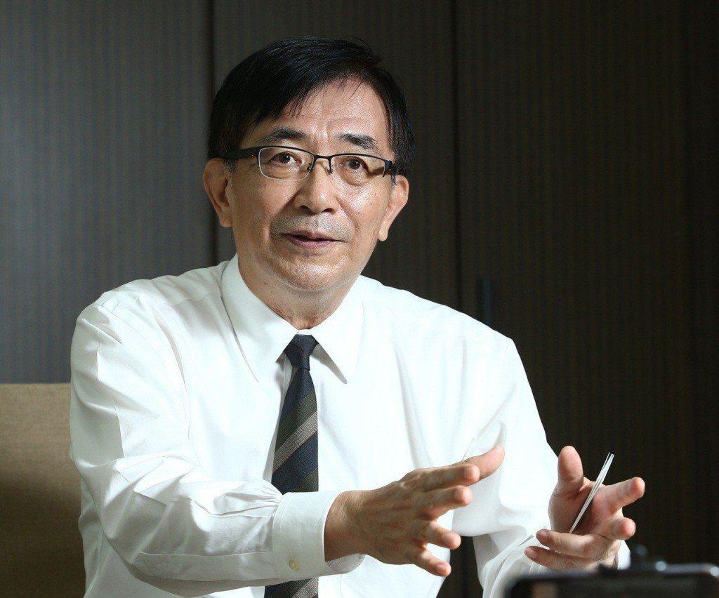 交通部長吳宏謀。圖/聯合報系資料照