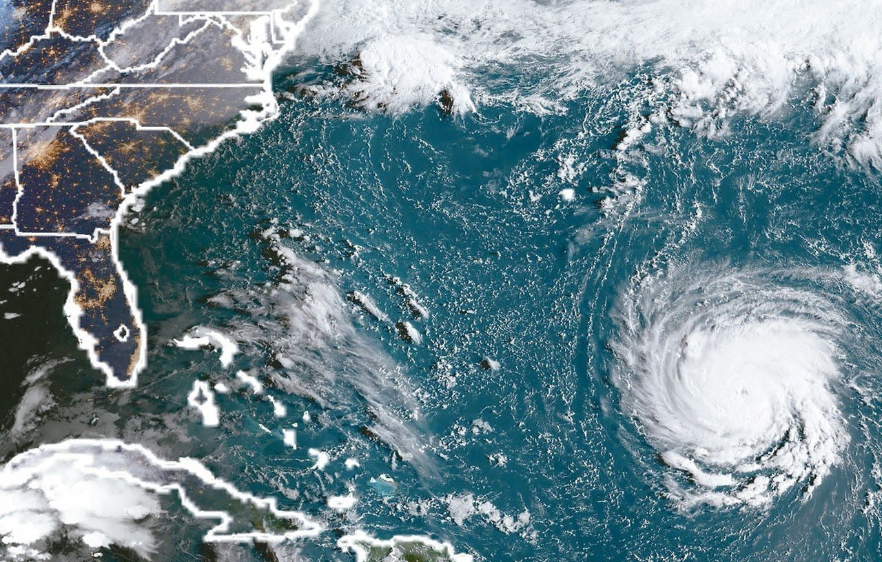 強烈颶風佛羅倫斯來勢洶洶,觀光業蓬勃發展的美東地區首當其衝,從南卡州查爾斯頓有精...