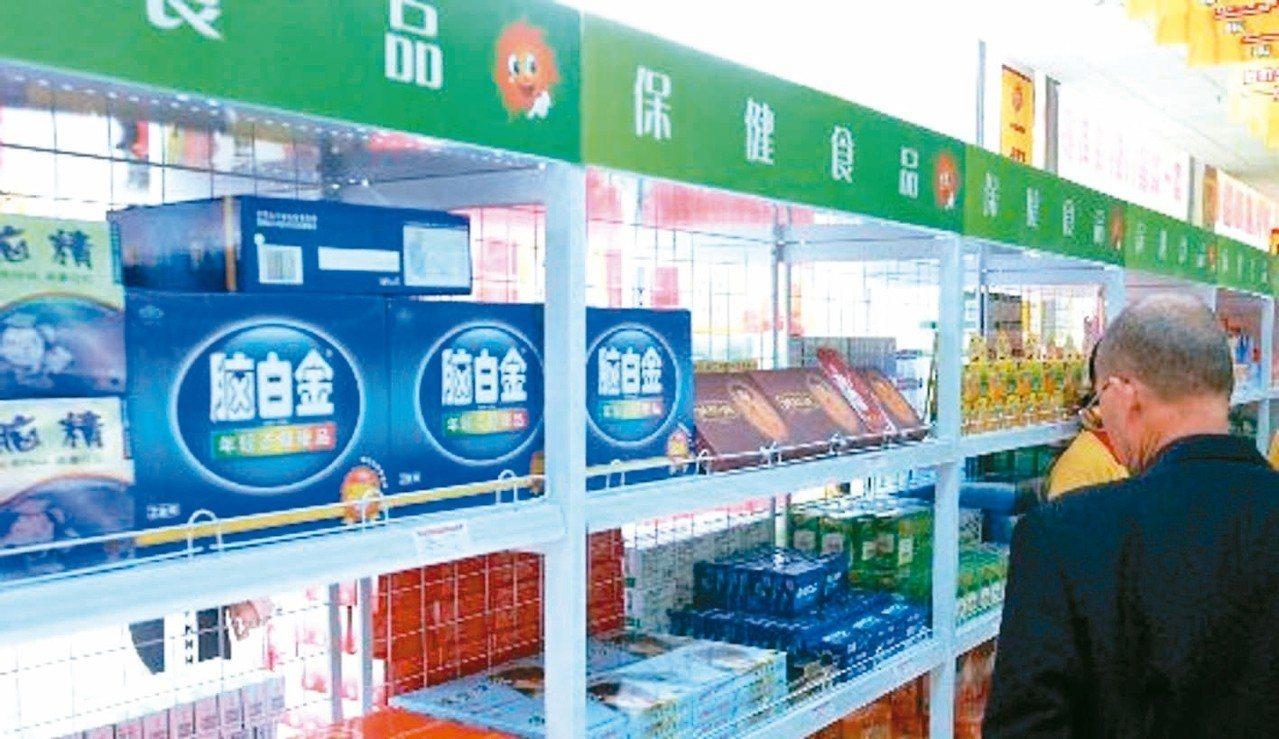 大陸保建食品市場規模達人民幣1,482億元,已經成為全球最大的保健食品消費市場。...