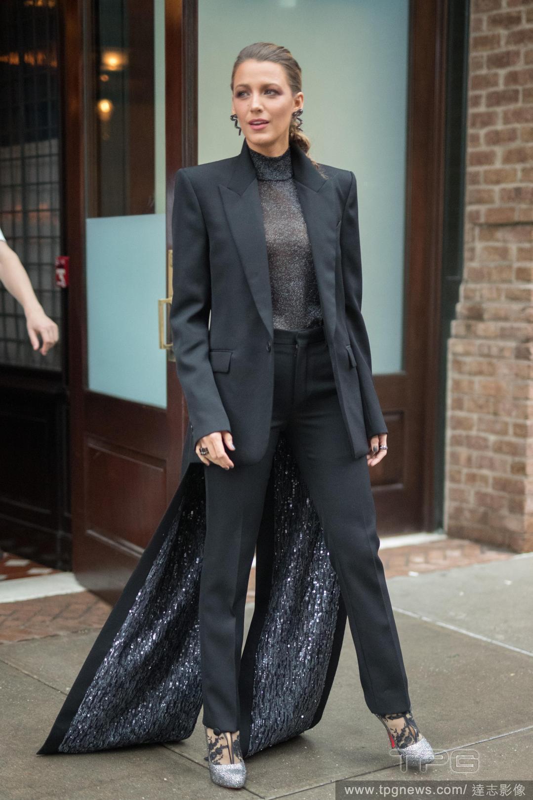 喜愛布蕾克萊佛莉(Blake Lively)的粉絲應該有觀察到,最近這位時尚教主...