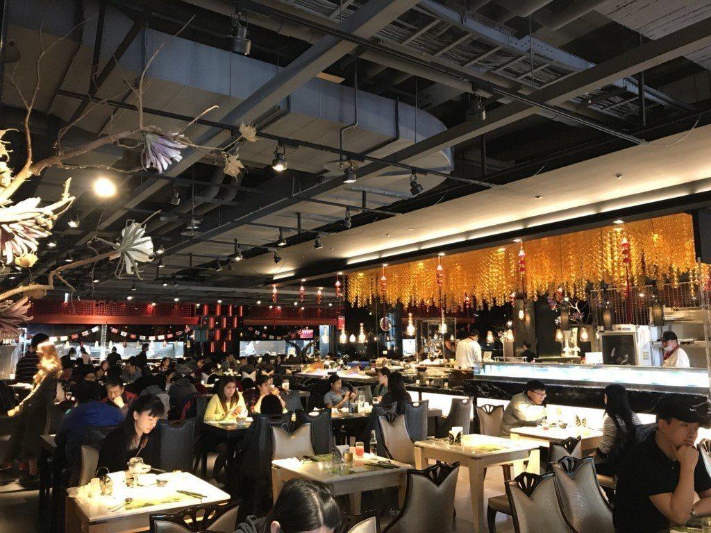 圖片來源/台中星享道酒店提供