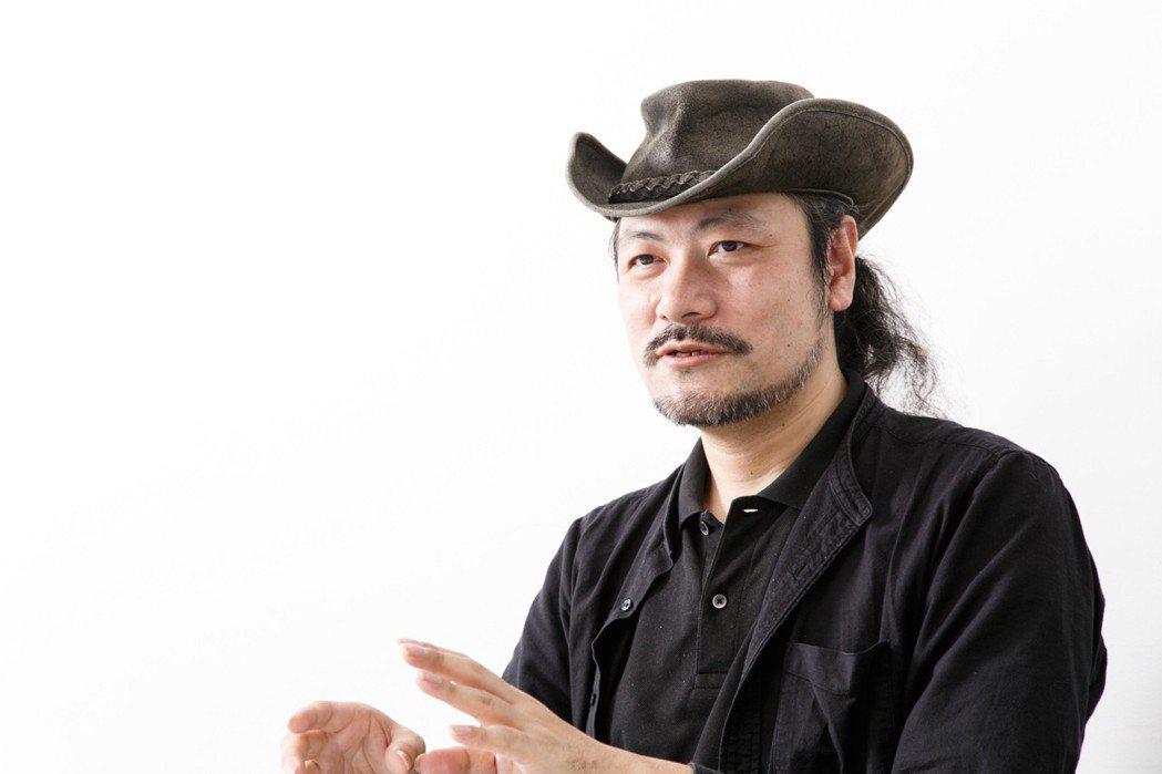 《惡魔城》之父五十嵐孝司。圖/截自denfaminicogamer.jp
