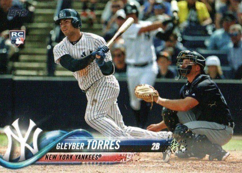 洋基新秀二壘手托瑞斯去年季中動了韌帶重建手術,春訓就可回到球場,今年球季還打得相...