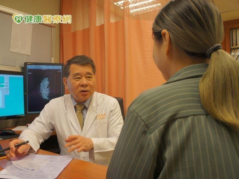 長庚紀念醫院一般外科教授陳訓徹指出,曾有國外研究發現,年輕、體重偏瘦族群比同年齡...