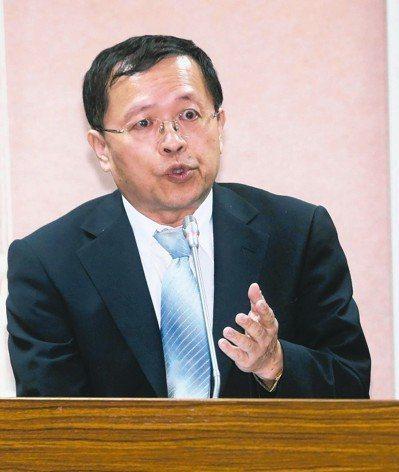 促轉會副主委張天欽。圖/聯合報系資料照