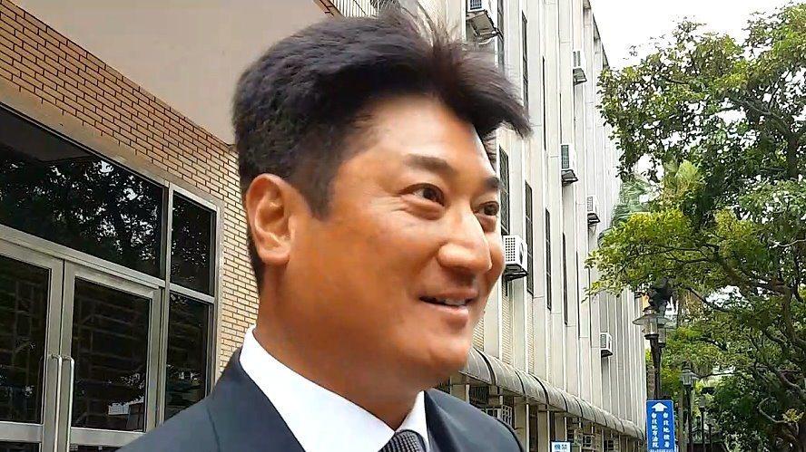 中國信託慈善基金會董事長辜仲諒。 報系資料照