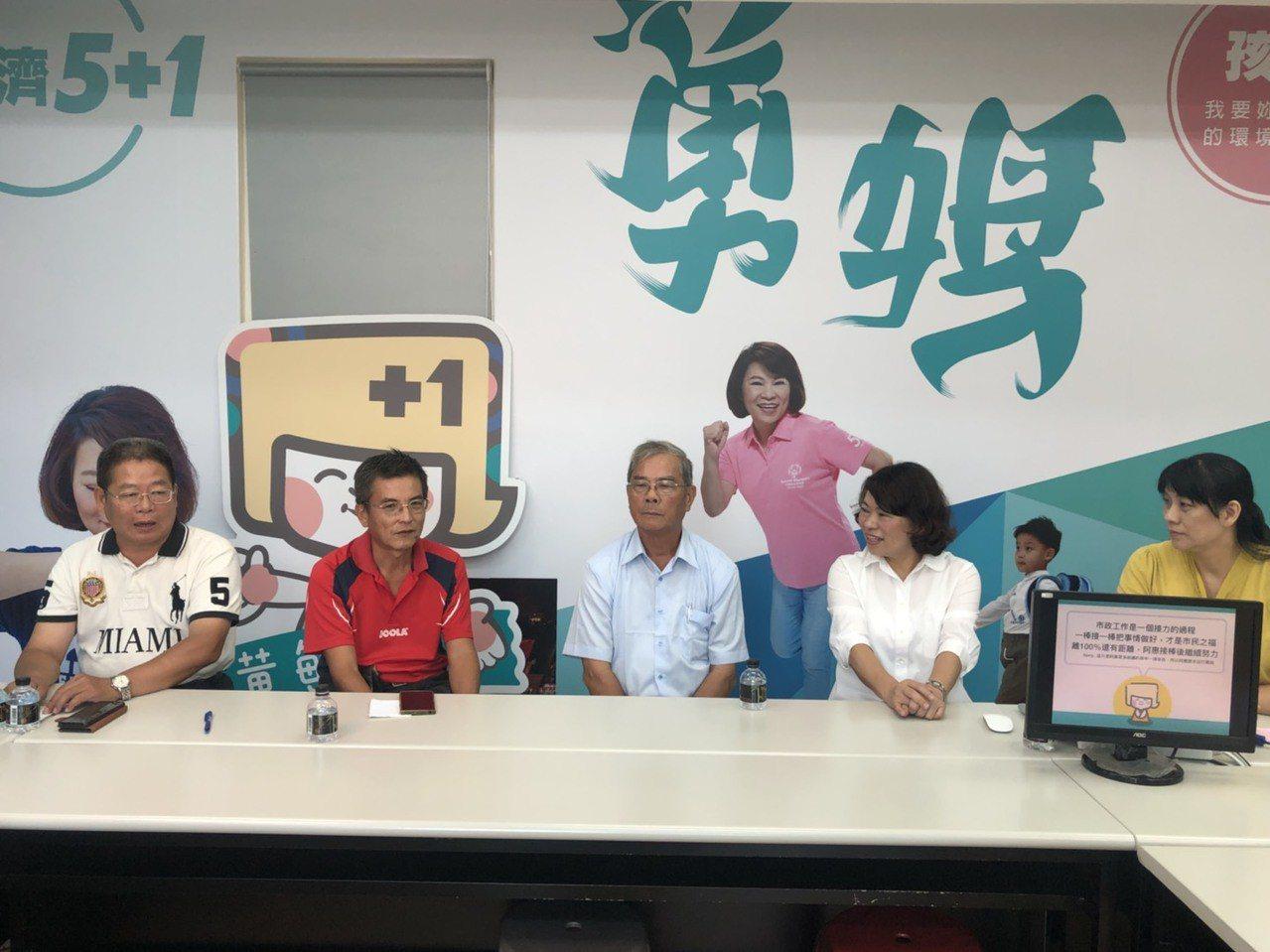 又有颱風逼近台灣,國民黨嘉義市長參選人黃敏惠的線上直播單元「阿惠日記」,今天討論...