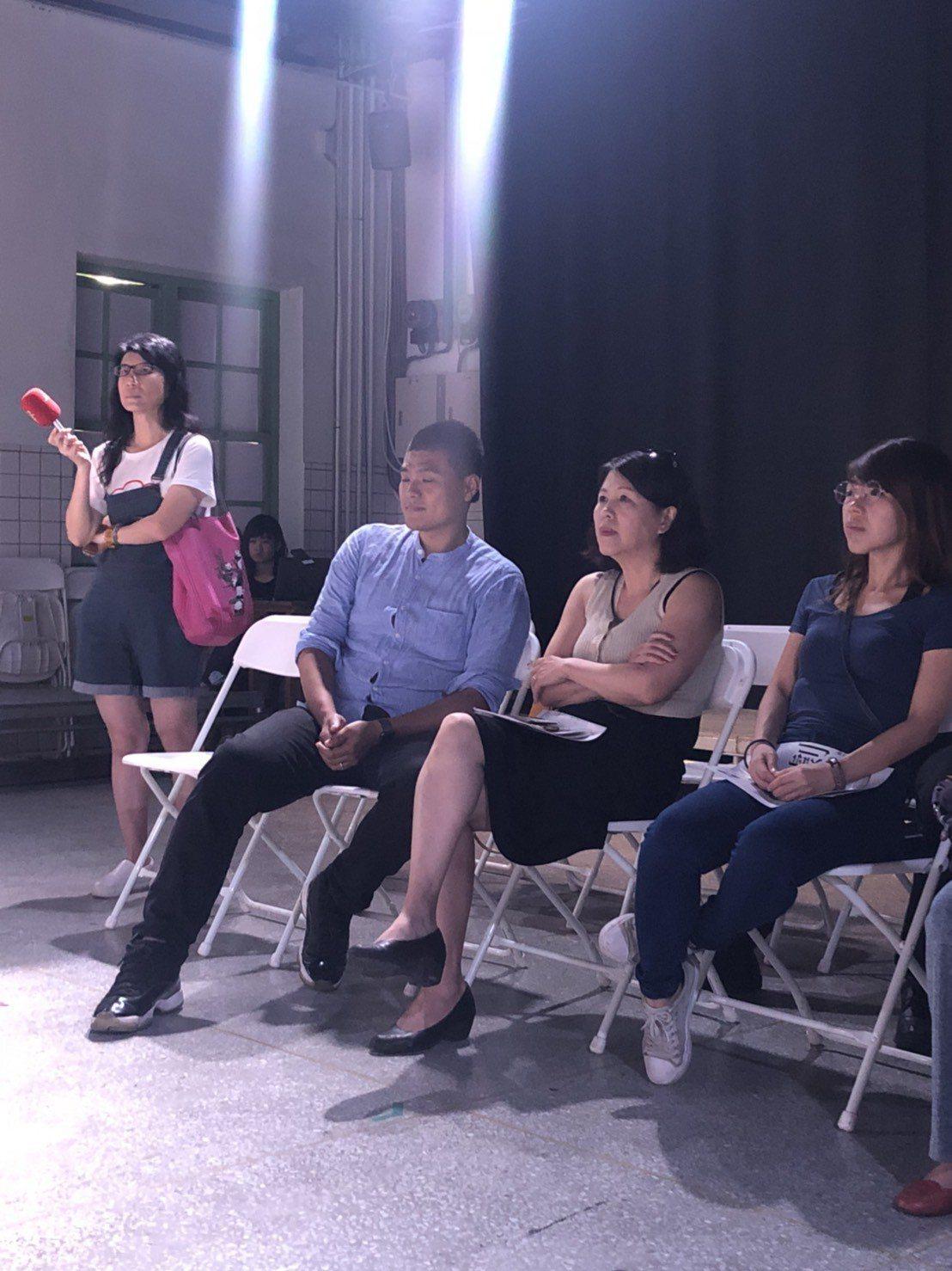 阮劇團「劇本農場V讀劇演出」今年再發表3部新創劇本,分別呈現奇情歌仔戲、懸疑命案...