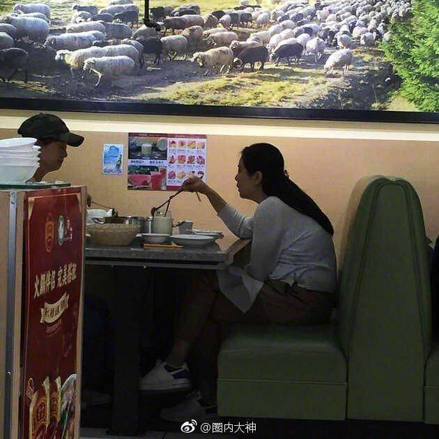 王祖賢模樣仍受討論。圖/摘自微博