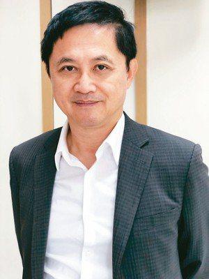 台北市電腦公會理事長童子賢