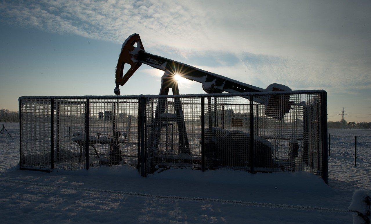 美國可能比預料中更早重登全球最大的石油生產國寶座。歐新社