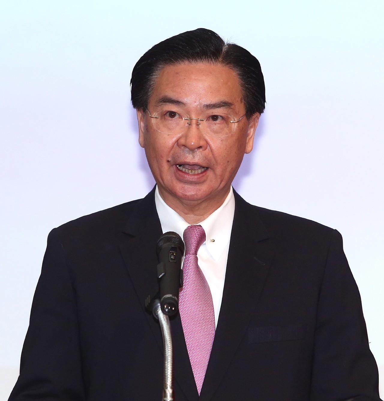 外交部今天指出,媒體引述薩爾瓦多檢察官談話聲稱,台灣金援執政黨幫助選舉,「純屬子...