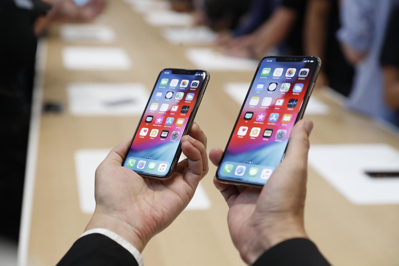 蘋果在中國和印度等最蓬勃市場,仍不敵對手,難讓iPhone熱銷。美聯社