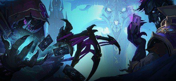 《爐石戰記》推出《冰封王座》限時活動。