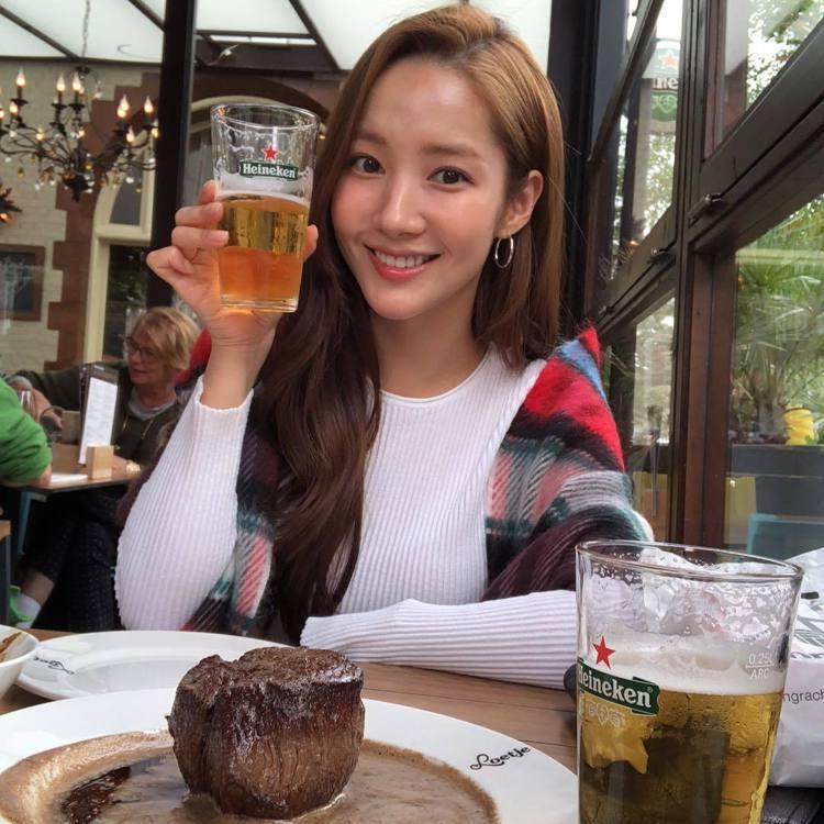 圖/擷自instagram禁止酒駕!飲酒過量,有害健康。