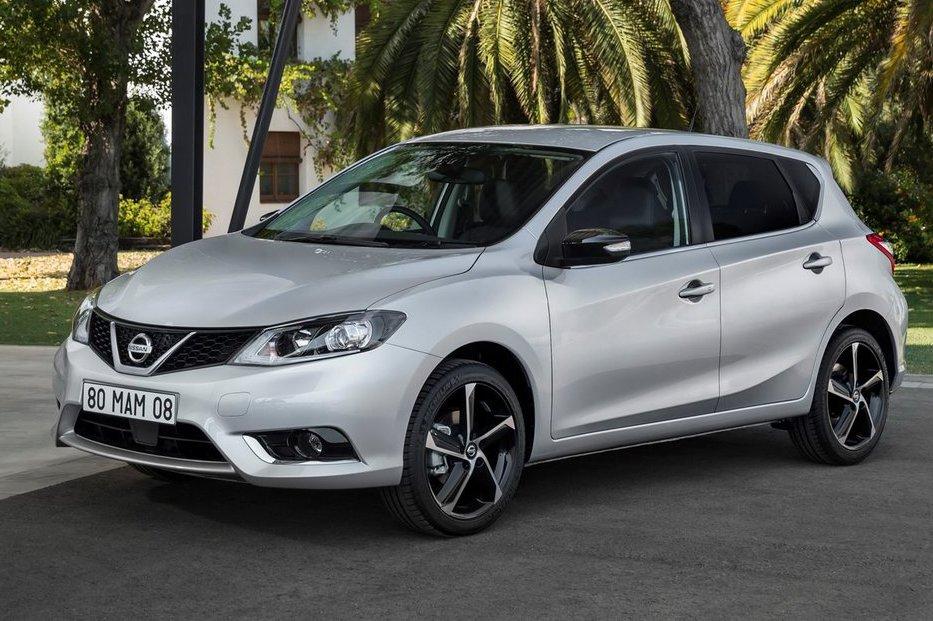 繼Juke後Nissan在英國也停售了Tiida雙生車Pulsar