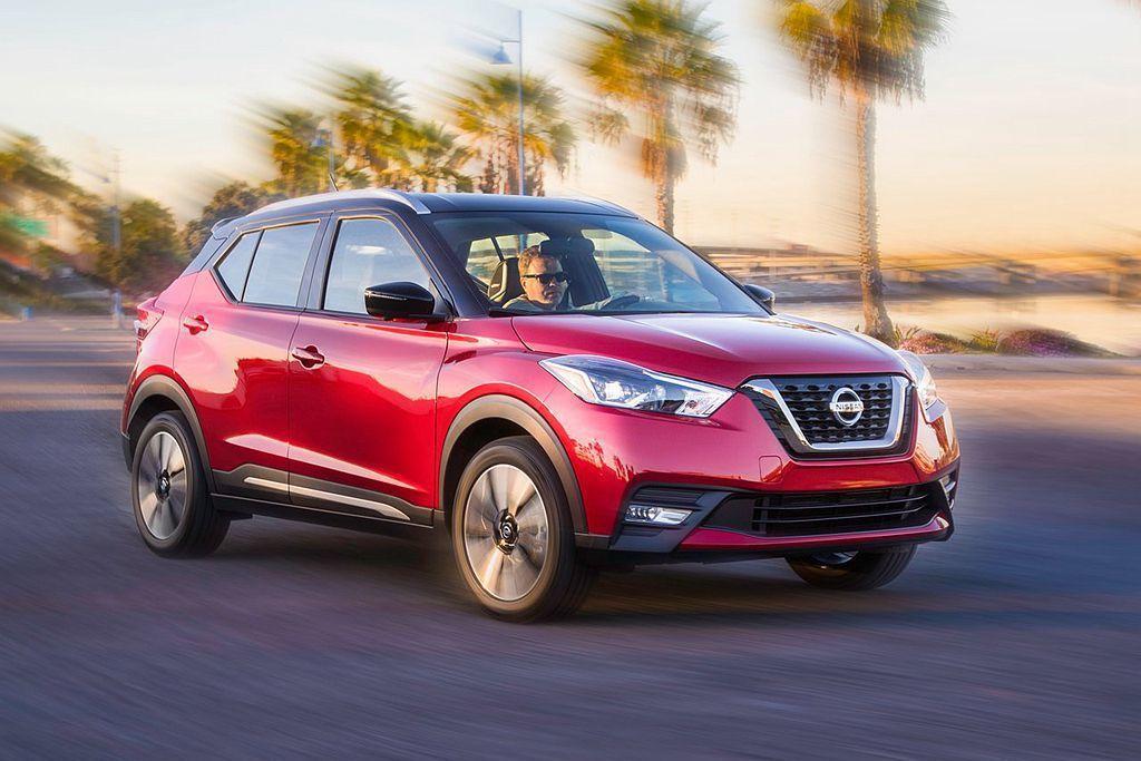 Nissan Kicks都會跨界休旅,台灣日前已經傳出會在10月13日起開放預售...