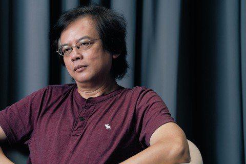 專注寫好小說的老文青:訪《野豬渡河》作者張貴興