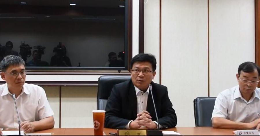 經濟部13日召開電價費率審議委員會決議,10月1日維持平均電價2.6253元/度...
