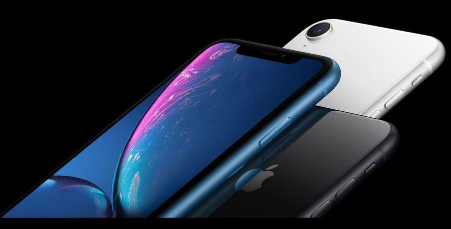 蘋果發表會13日公布3機,C行家周明峰大推iPhone XR。(photo by...