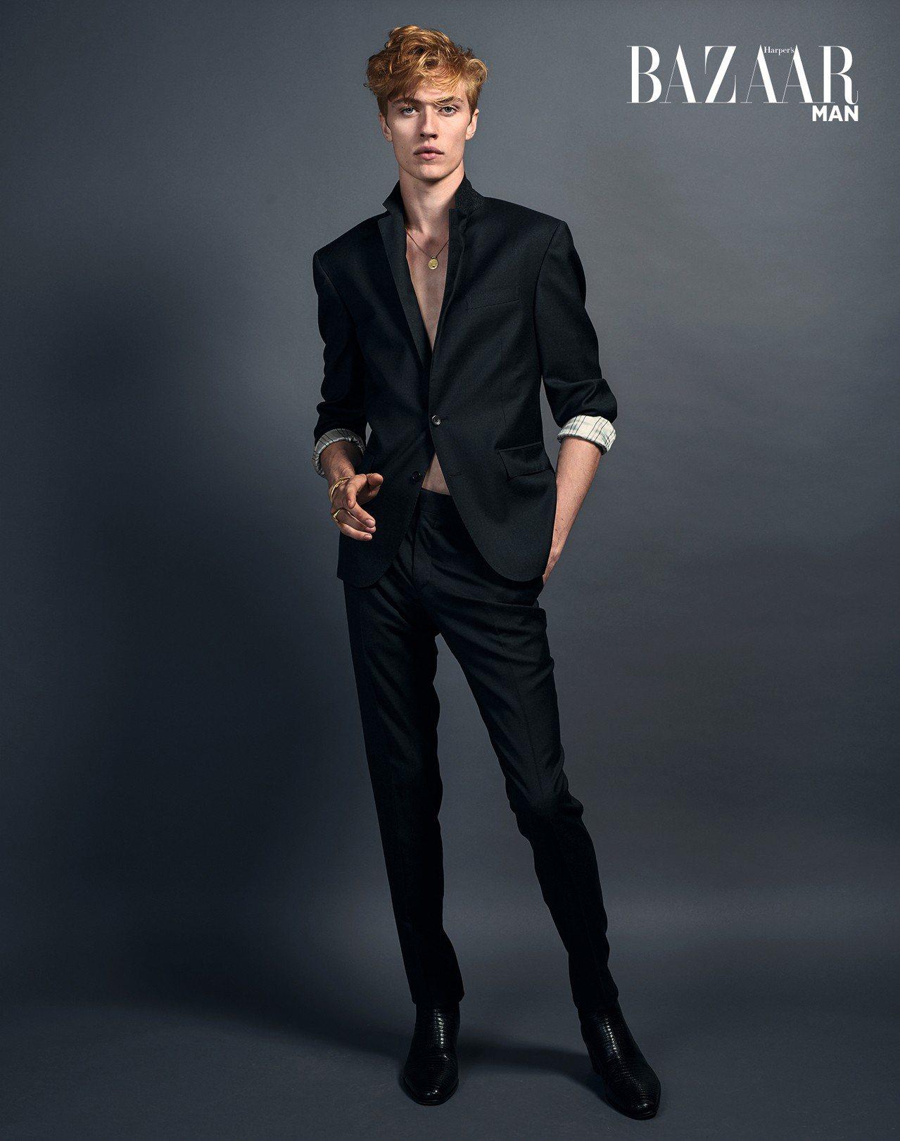 夾克、長褲,Polo Ralph Lauren