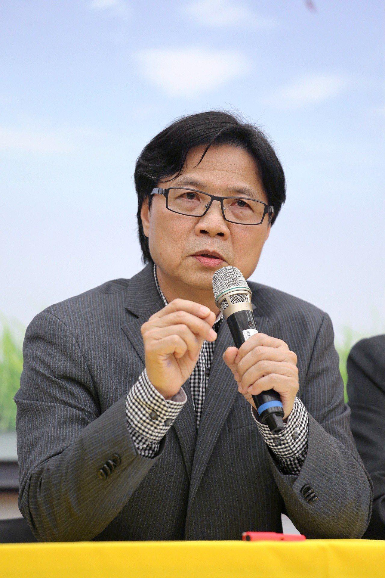 教育部長葉俊榮昨要求台大重啟校長遴選。圖/教育部提供