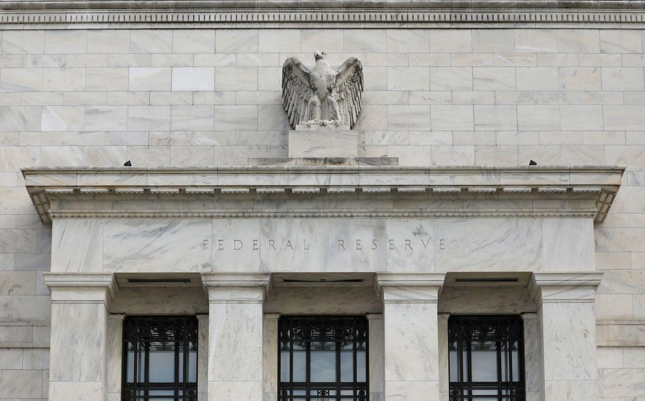 Fed褐皮書表示關稅影響業者的價格和成本。路透