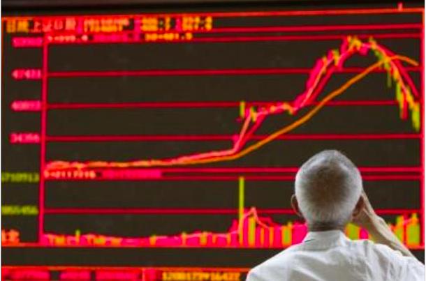 美國據報邀請中國舉行部長級貿易談判,刺激A股開市上揚,上證指數高開23點。(路透...