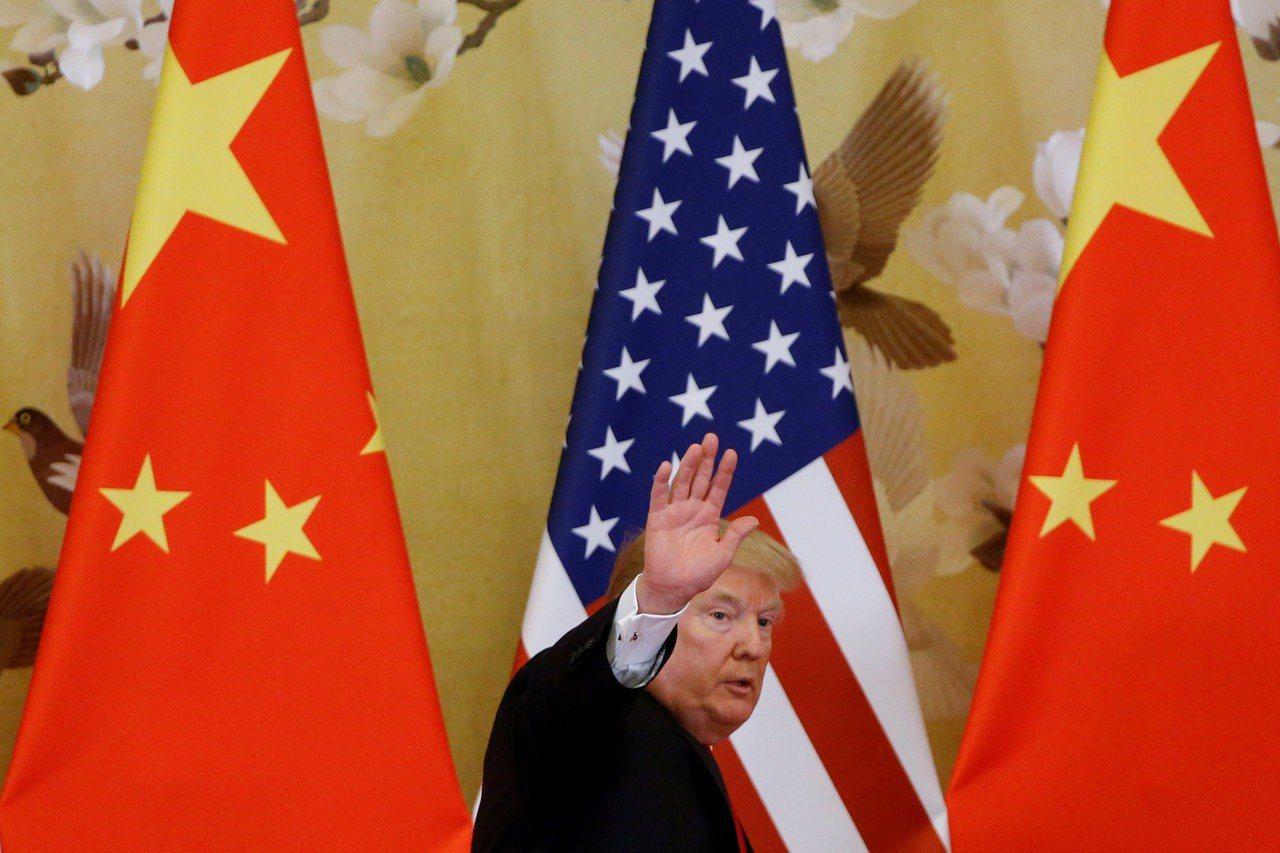 調查顯示,中國大陸的美商已因貿易戰,面對成本上升和需求下降的不利影響。路透