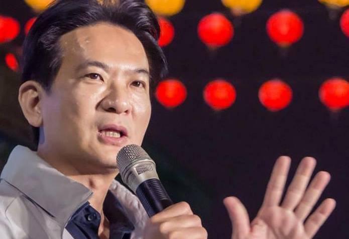 民進黨立委林俊憲。圖/聯合報系資料照