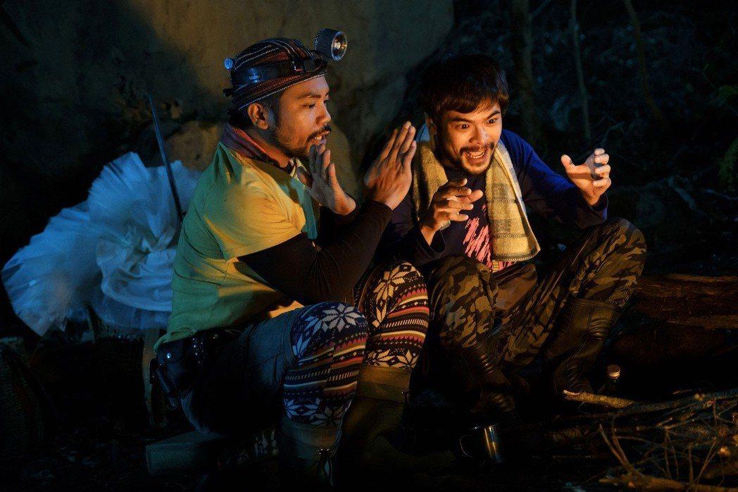 「山的那一邊」上映後大受好評。圖/華映提供