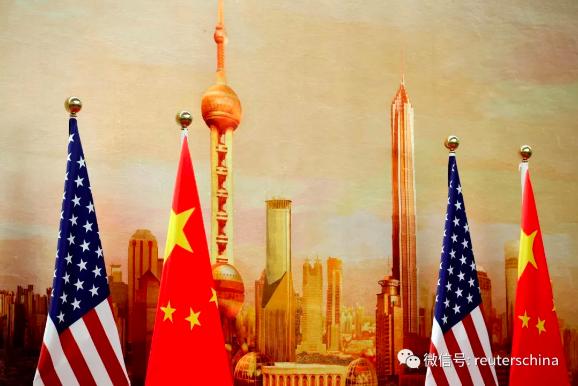 近三分一在大陸美企因貿易戰擬推遲投資。 記者賴錦宏/翻攝