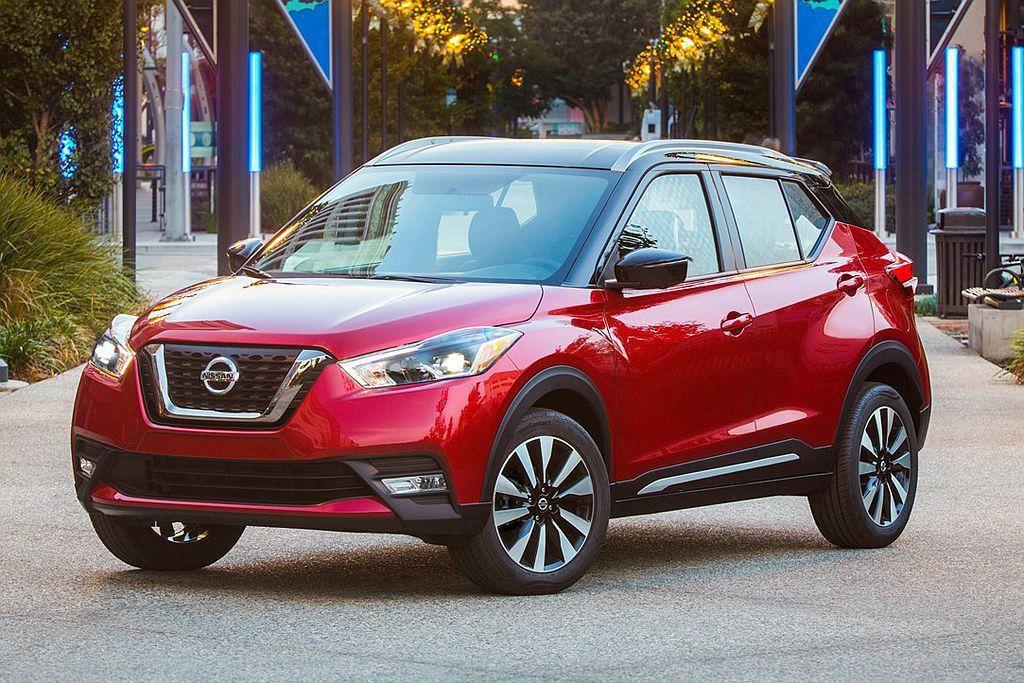 即將在10月13日開放預購的Nissan Kicks,油耗測試成績出爐可跑出平均17.3km/L的成績。 圖/Nissan提供