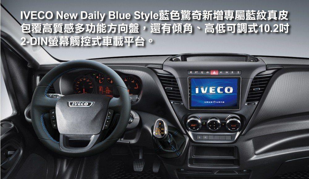 圖/Iveco 提供