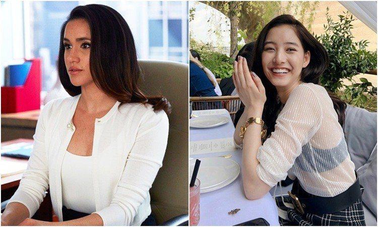 圖/(左)達志影像、(右)擷自instagram
