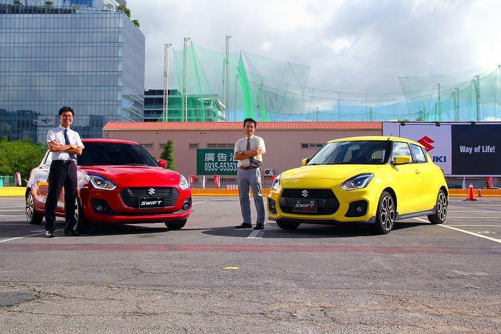 即日起到12月2日,每個週末於全台各地都可以近距離體驗Suzuki新世代車款,體...