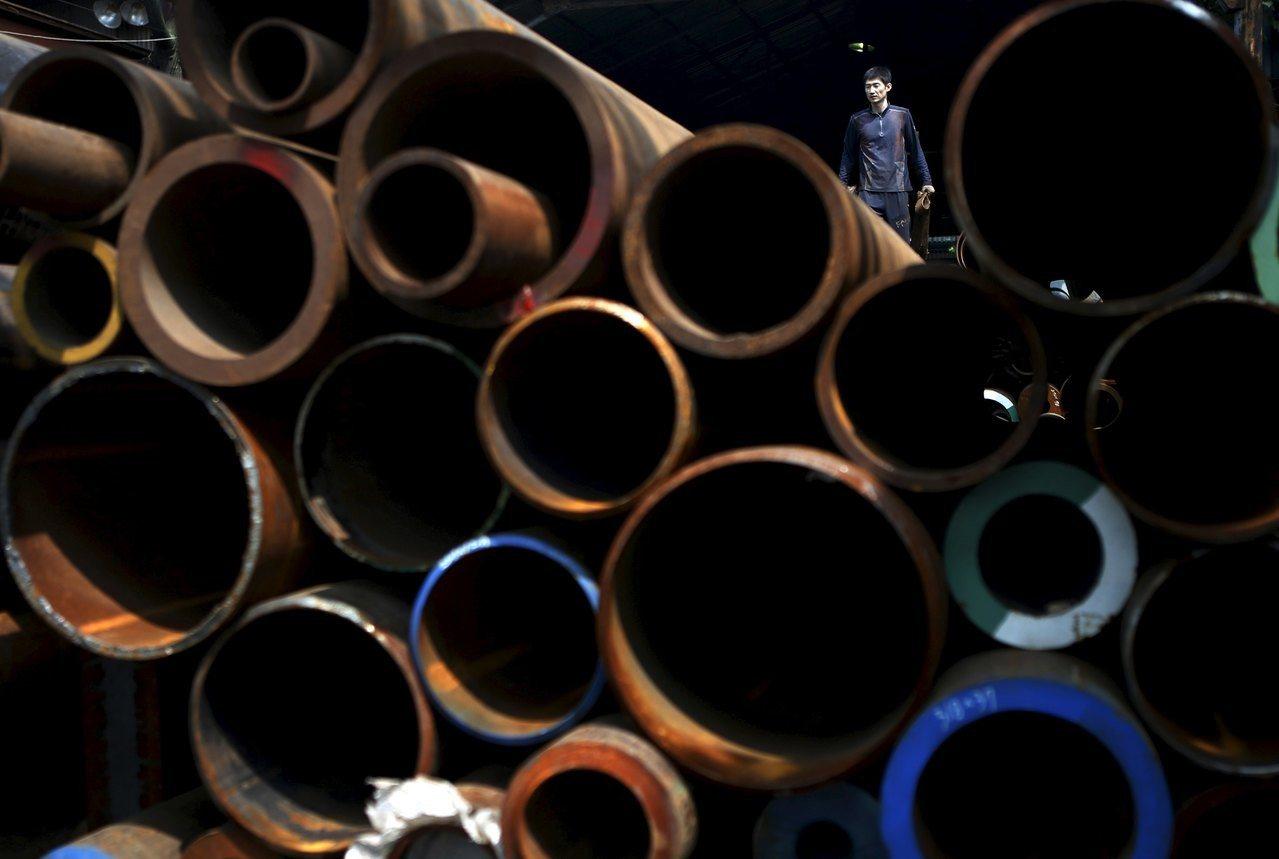 南韓對美出口的鋼鐵雖能豁免關稅,但卻受到配額限制衝擊。 路透