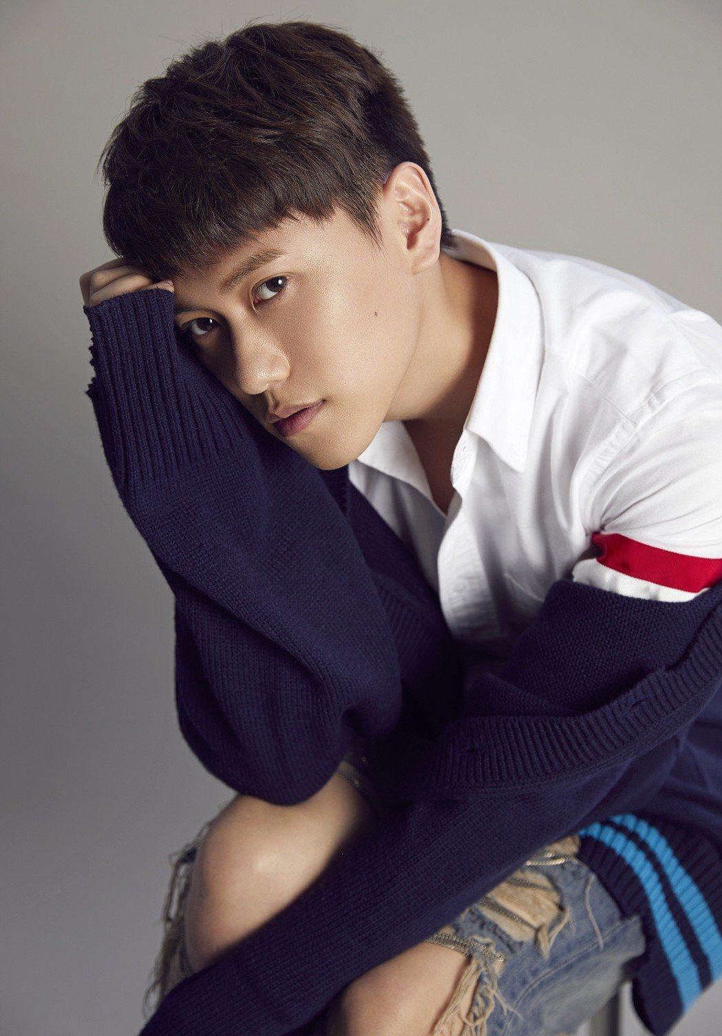 邱宇辰將於10月9日舉辦生日音樂會。圖/百鴻揚娛樂提供