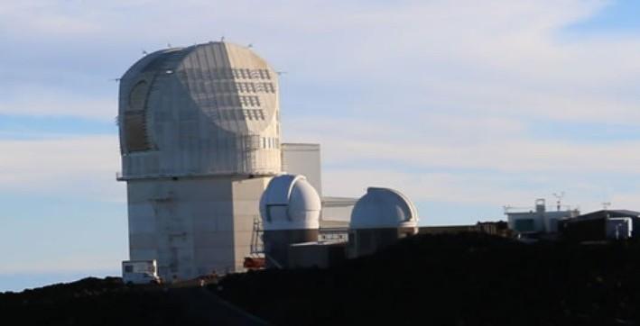 美國新墨西哥州森史波特區美國國家太陽天文台6日突因安全因素關閉至今,引發諸多討論...