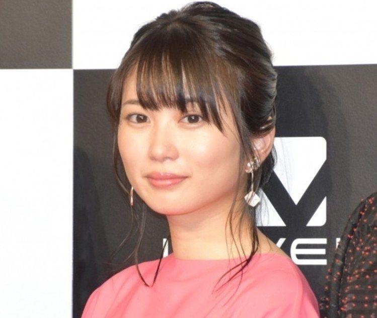 志田未來宣布結婚。圖/摘自oricon